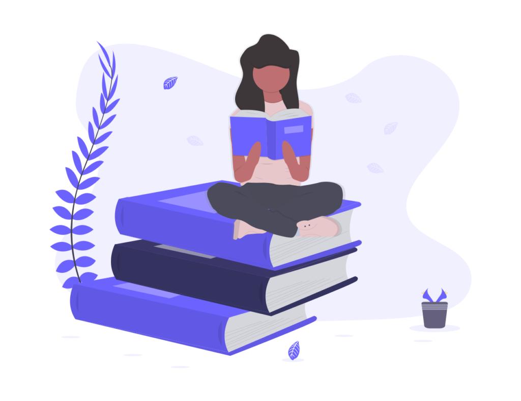 大学生のうちに読んでおくべき必読書とは