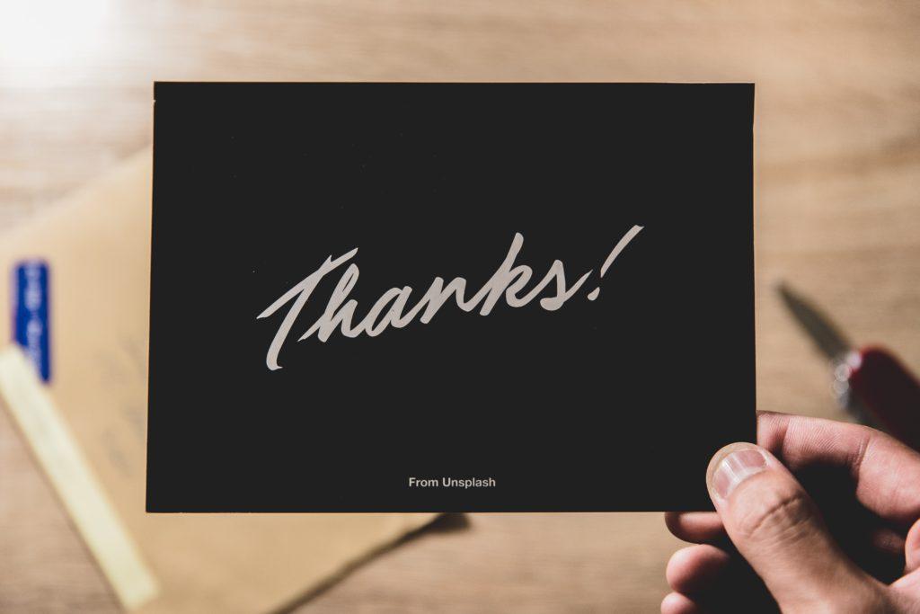 クリエイターに感謝を伝えるサービス、OFUSEを登録してみた。