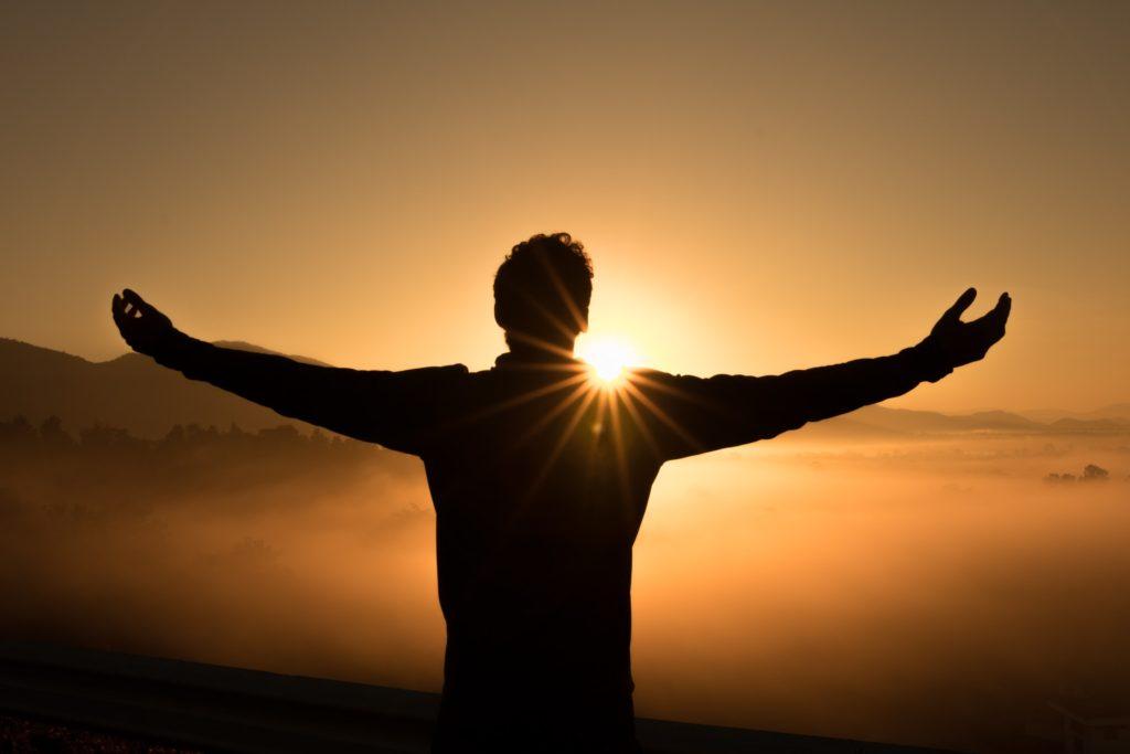 10日間で感じる瞑想を行うメリット